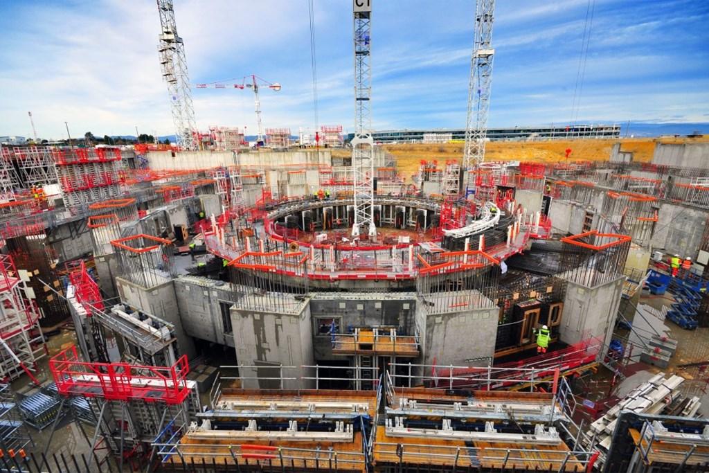 Когда будет термояд: 500-мегаваттный проект ITER глазами участника - 17