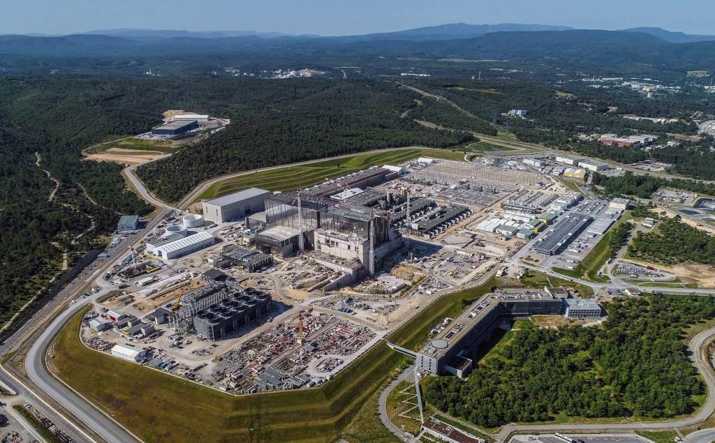 Когда будет термояд: 500-мегаваттный проект ITER глазами участника - 19