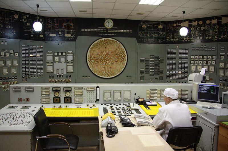Ядерное наследие первенца атомной энергетики СССР - 3