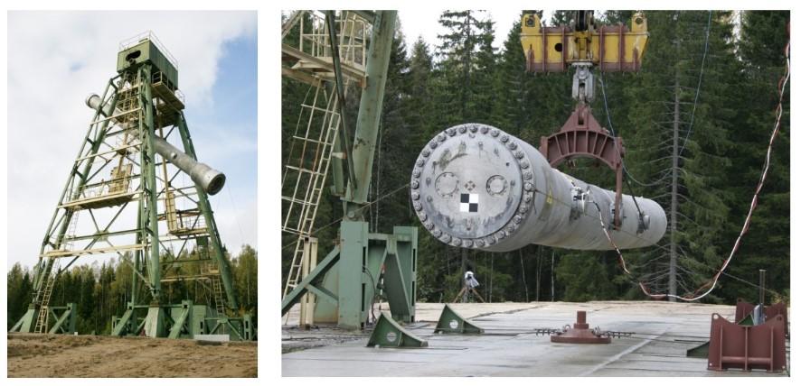 Ядерное наследие первенца атомной энергетики СССР - 5