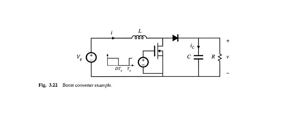 К вопросу о преобразователях, транзисторах, микросхемах и проявлениях черной магии с последующим разоблачением - 1
