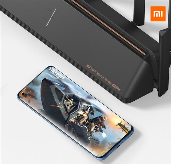 Сильнейший компаньон Xiaomi Mi 11. Стартовали продажи флагманского роутера Xiaomi