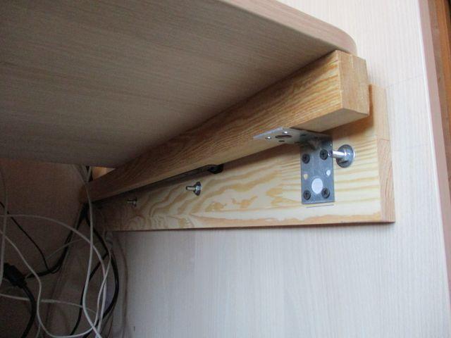 Кабинет на квадратном метре - 5