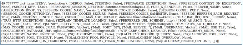 Hack The Box. Прохождение Doctor. SSTI to RCE. LPE через Splunkd - 17
