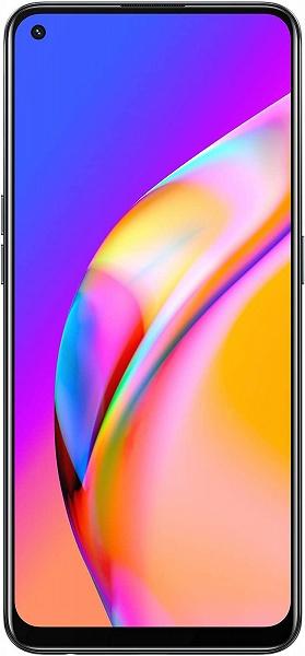 300 долларов за смартфон на Helio P95. Oppo A94 не выглядит, как оптимальная покупка за свои деньги