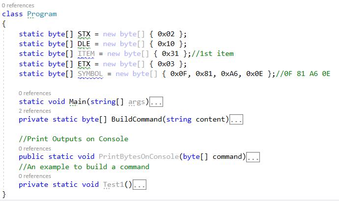 Решайтесь на великие поступки — ASCII - 4
