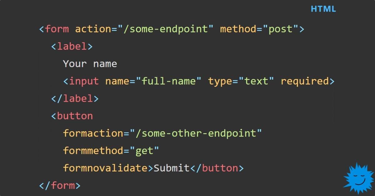 Малоизвестные, но крутые атрибуты в HTML - 1