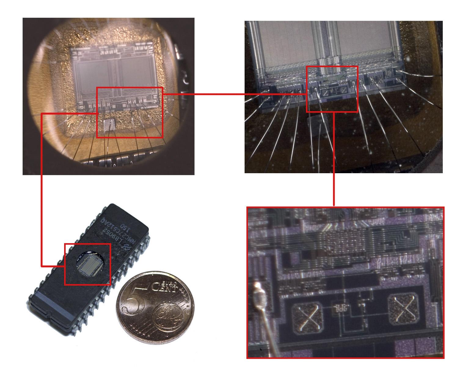 Как разработать микросхему. Собственный процессор (почти) - 1