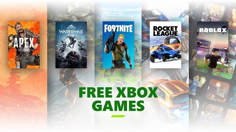 В Fortnite на Xbox теперь можно играть полностью бесплатно