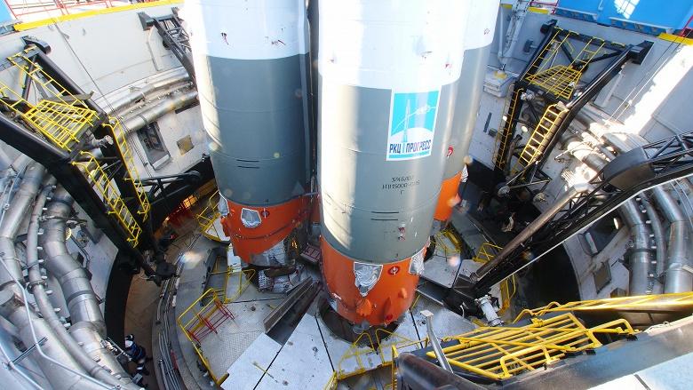 Роскосмос запустит сегодня ночью «Союз-2.1б» со спутниками OneWeb: как посмотреть трансляцию