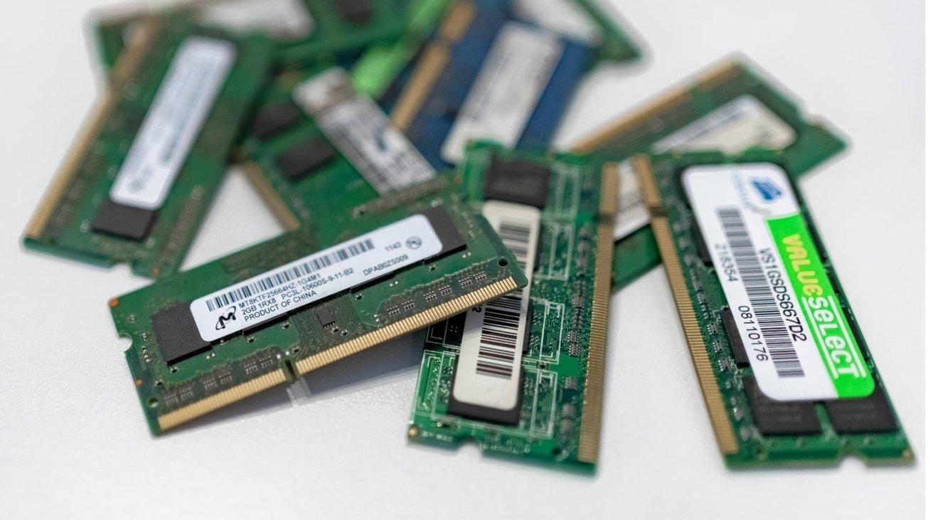 Производителей памяти DRAM обвиняют в сговоре с целью получения сверхприбылей. Разбор полетов - 1