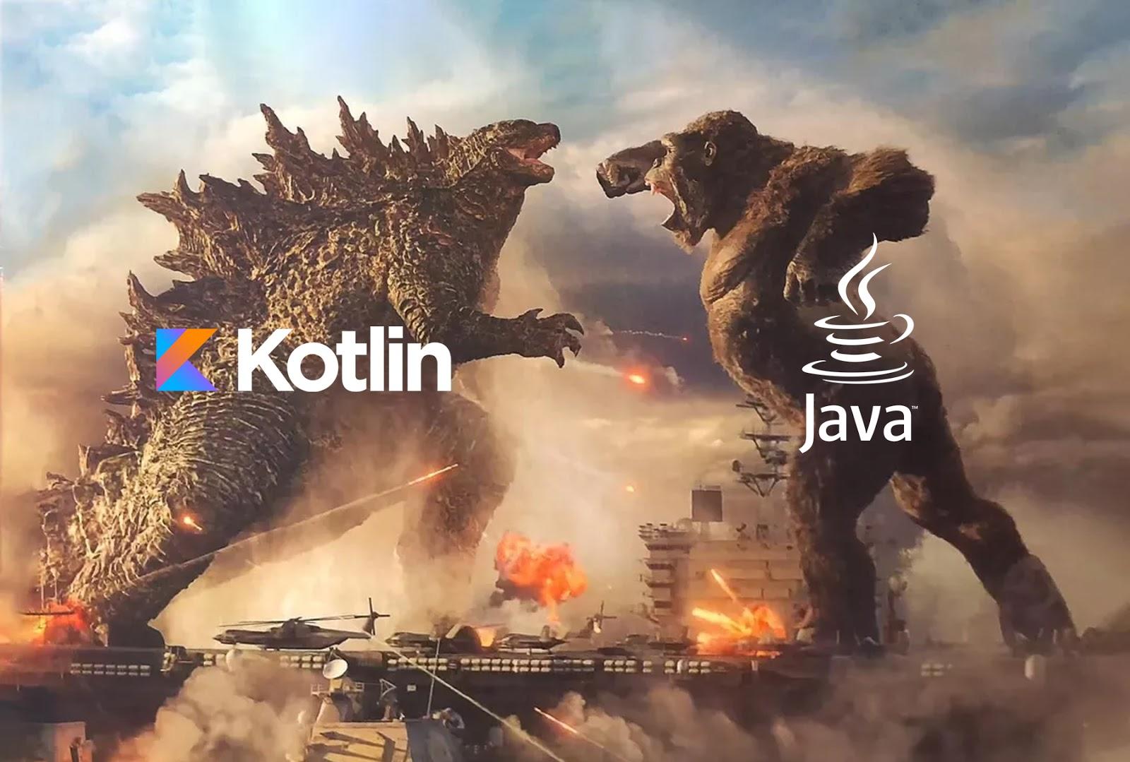 «Почему Kotlin хуже, чем Java?» - 1