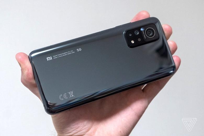 Доступные флагманы Xiaomi Mi 11T и Xiaomi Mi 11T Pro не получат IPS-экраны, ради которых покупали Xiaomi Mi 10T и Xiaomi Mi 10T Pro