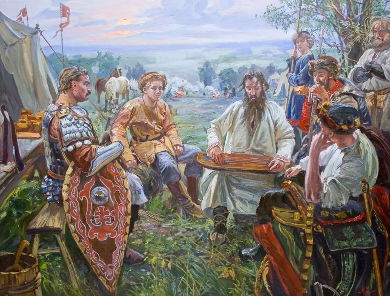 """Максим Фаюстов """"Боян"""" 2005 г."""