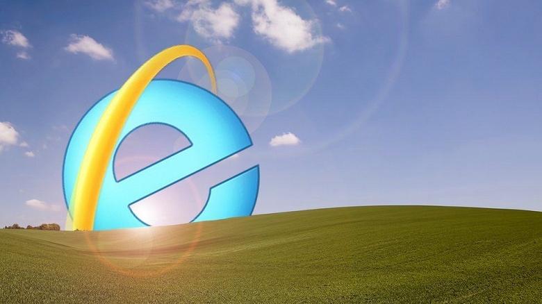Сервисы и приложения Microsoft 365 больше не поддерживают Internet Explorer 11