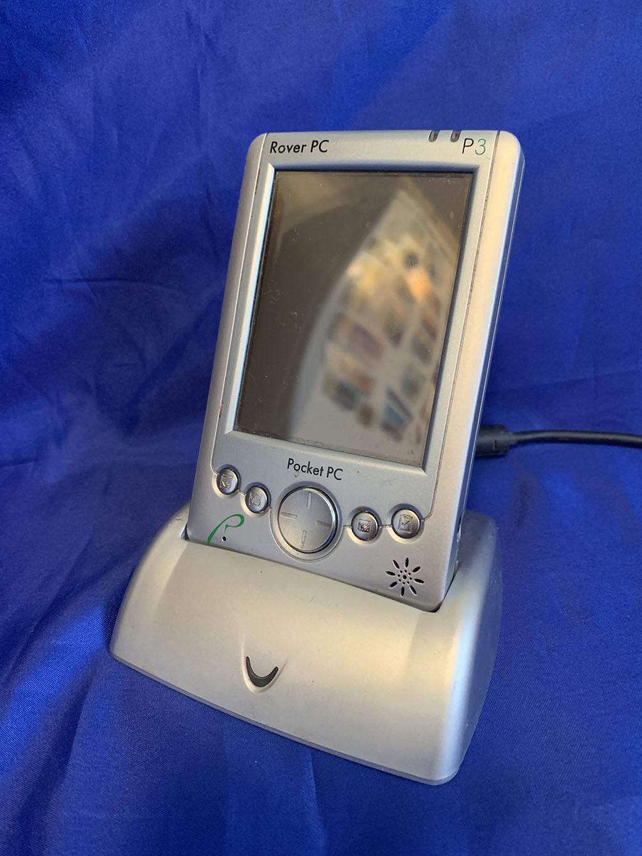 Мир на ладони. Вспоминаем карманные компьютеры Pocket PC - 5