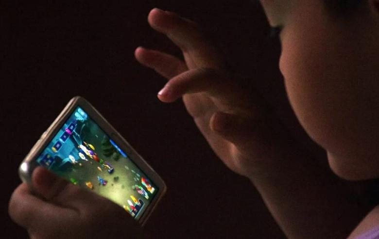 В Китае детям запретили играть в онлайновые игры более трёх часов в неделю