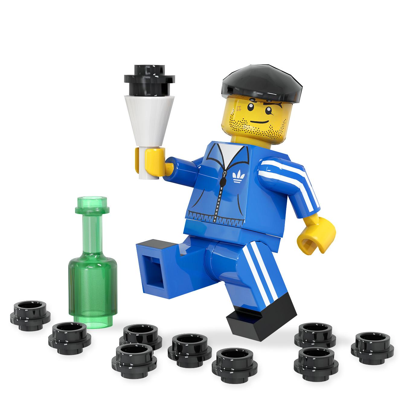 Lego Ideas: как авторские идеи превращаются в конструкторы - 18