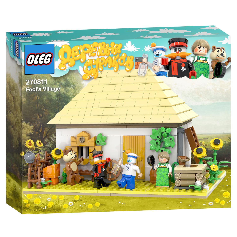 Lego Ideas: как авторские идеи превращаются в конструкторы - 19