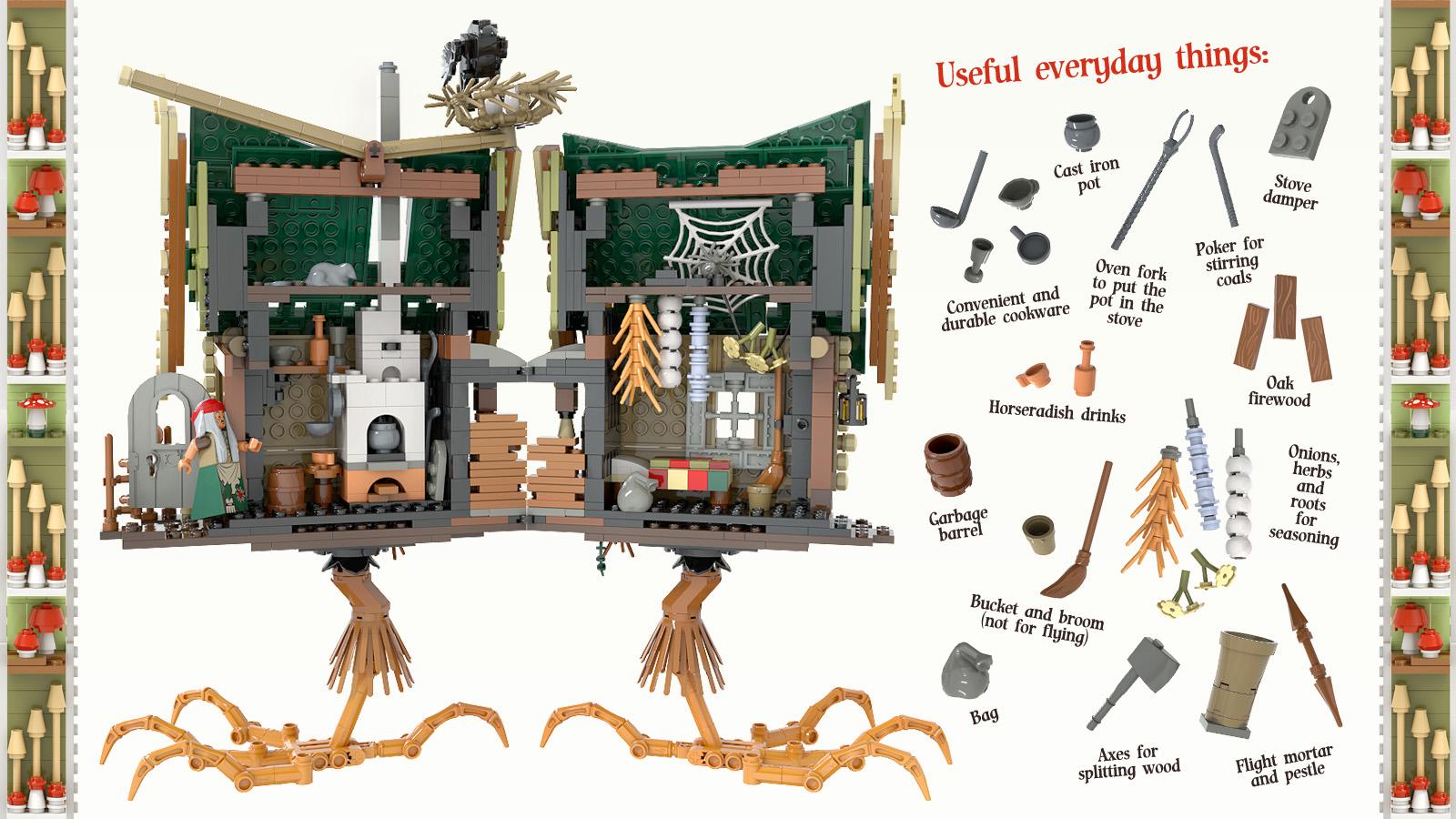 Lego Ideas: как авторские идеи превращаются в конструкторы - 3
