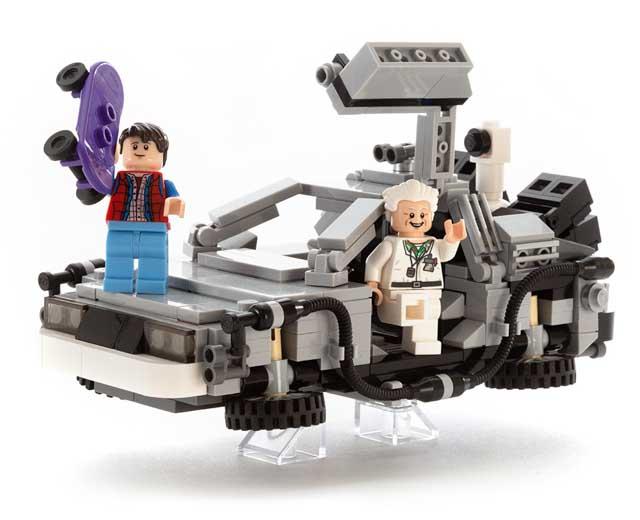 Lego Ideas: как авторские идеи превращаются в конструкторы - 5