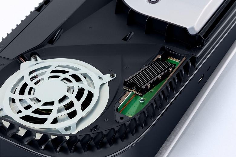 Наконец-то все владельцы PlayStation 5 могут установить дополнительный внутренний SSD. Вышло второе крупное обновление для приставки