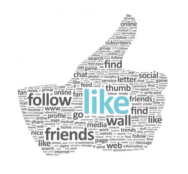 23 статистических факта о пользователях социальных сообществ и медиа