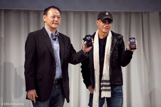 HTC / HTC разрабатывает собственный облачный музыкальный сервис