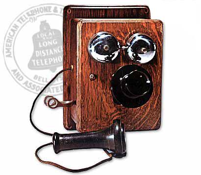 25 января 1915: первый трансконтинентальный звонок