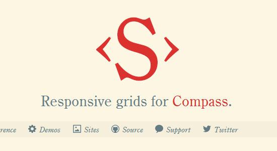 30 CSS фреймворков для адаптивного веб дизайна