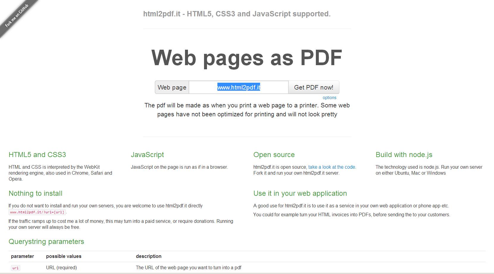 30 полезных сервисов для веб разработчика