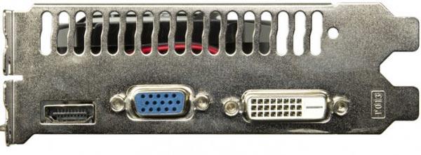 Предусмотрен выпуск двух модификаций 3D-карты Leadtek WinFast GTX 650 — с 1 и 2 ГБ памяти