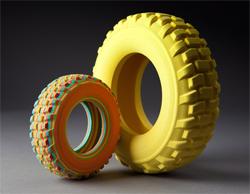 3D принтер, печатающий самым дешевым расходным материалом