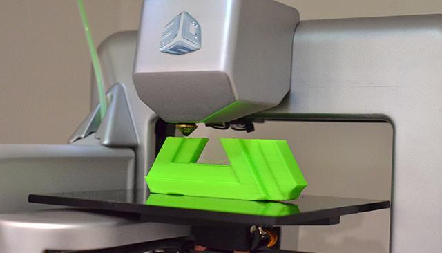 3D принтеры Cube поступают в сеть ритейлерских магазинов Staples (США)