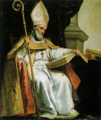 4 апреля — День святого Исидора Севильского и день веб мастера