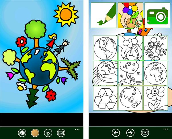 5 бесплатных WP7 приложений для маленьких детей