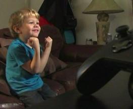 5 летний ребенок взломал авторизацию Xbox Live