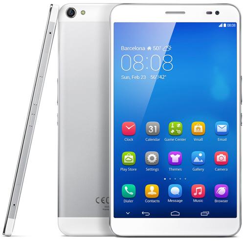 Huawei MediaPad X1 class=