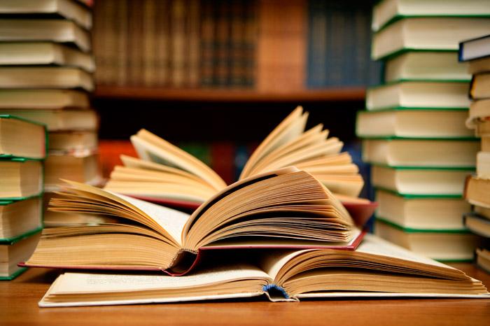 7 полезных книг для руководителя