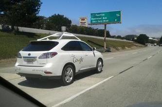 90% водителей готовы купить беспилотный автомобиль