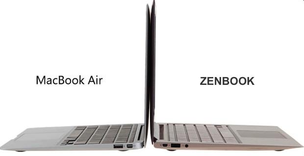 Копирайт / Apple требует от партнера прекратить выпуск ноутбуков конкурента
