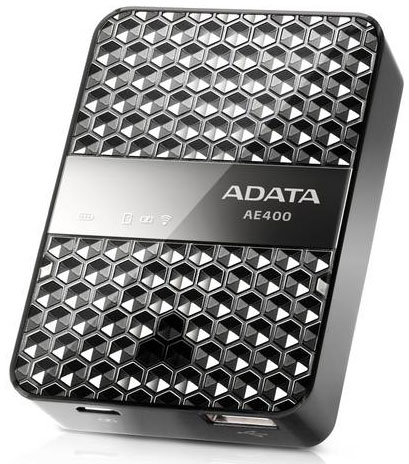 ADATA DashDrive Air AE400