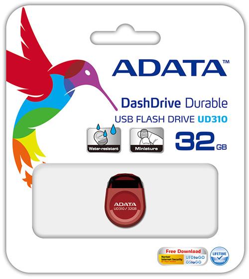 ADATA DashDrive Durable UD310