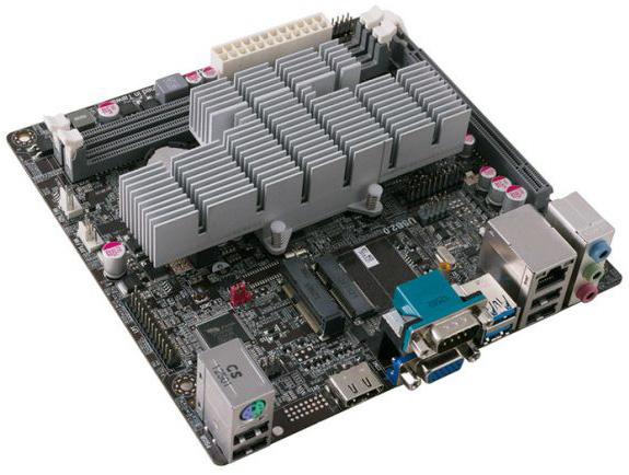 ECS KBN-I/2100