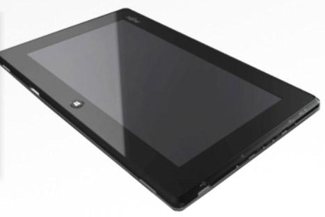 APU AMD Z-60 служит основой планшета Fujitsu Stylistic Q572