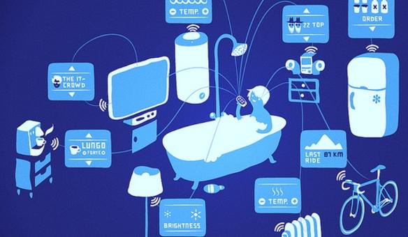 ARM Интернет вещей IoT