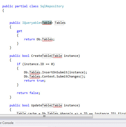 ASP NET.MVC Урок 3. Работа с БД