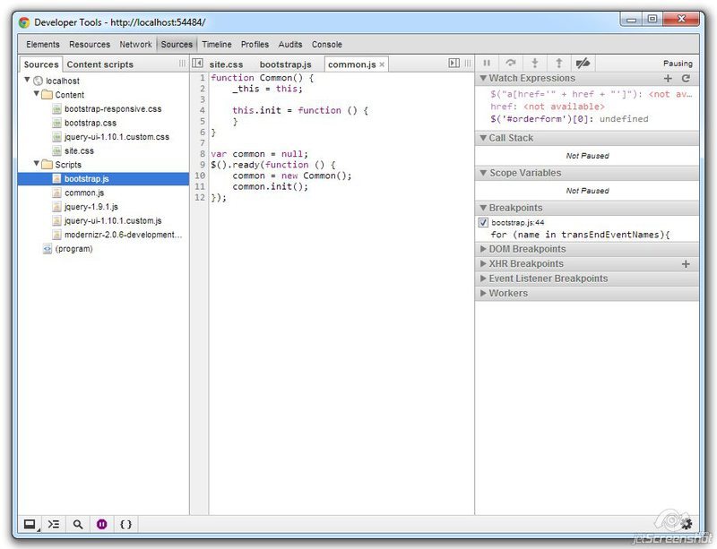 ASP.NET MVC Урок 7. Bootstrap, jQuery, Ajax