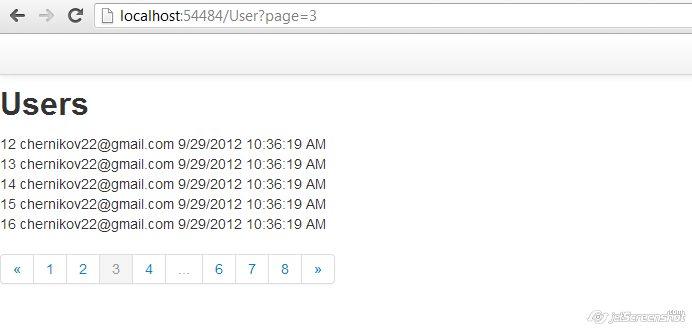 ASP.NET MVC Урок 8. View, Razor, страница ошибки
