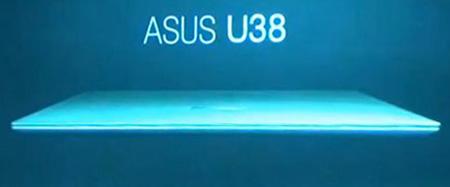 ASUS U38